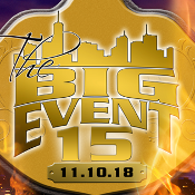 BIG EVENT 15 GENERAL ADMISSION