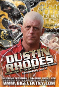 BIG EVENT 15 GOLDUST AUTOGRAPH OR PHOTO OP