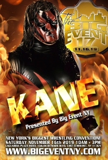 BIG EVENT 17 KANE COMBO