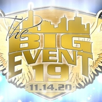 ADMISSION TICKET TO THE BIG EVENT 19